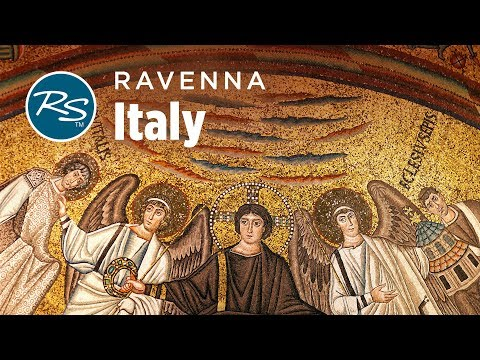 Ravenna, Italy: Church of San Vitale – Rick Steves' Europe Travel Guide – Travel Bite