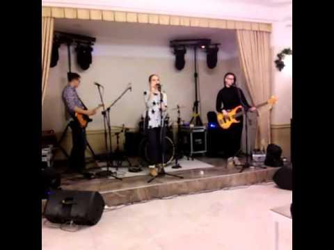 Кавер группа САХАР - Так мы репетируем! Томск