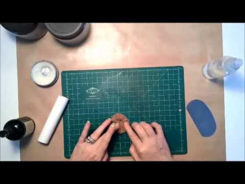 How to Condition Prometheus Bronze & Copper Clay