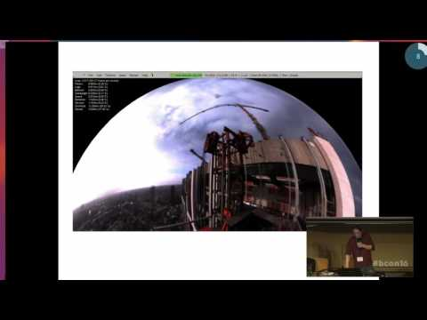 From Aethera Worlds to Element6 art and VR in BGE