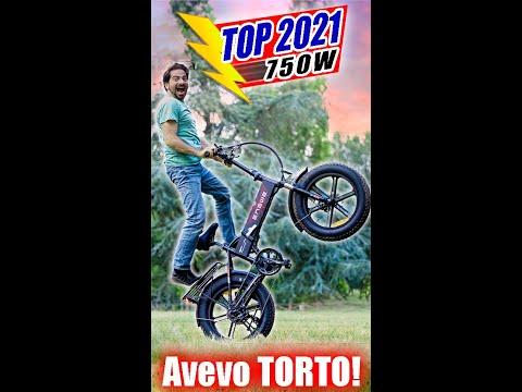 Avevo TORTO Questa Bici! Guarda questo p …