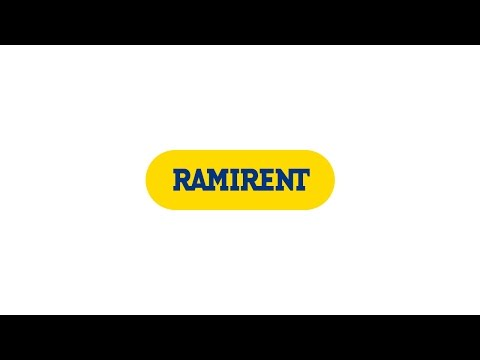 Ramirent VR Construction Site