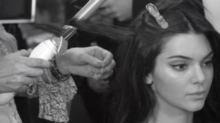 The Beachwaver makes waves at the Victorias Secret Fashion Show