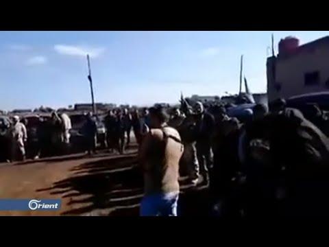 غليان في السويداء بعد خطف مخابرات أسد لناشط معارض والفصائل تهدد - سوريا