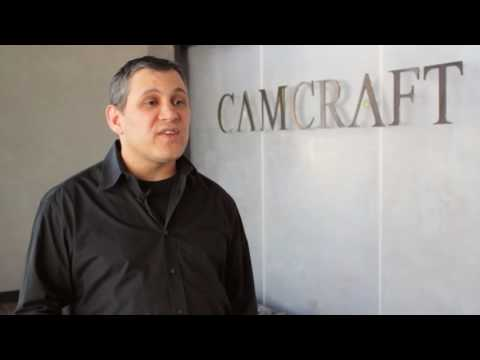 Carl Zeiss equipment helps Camcraft be a trusted partner with their customers