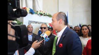 REACCIÓN DICTATORIAL DE RAMFIS TRUJILLO CONTRA WILLLIAM RODRIGUEZ