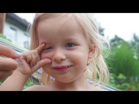 Marlenes Hörreise - 2. Neue Ausdrucksmöglichkeiten (Cochlea-Implantate für Kinder)