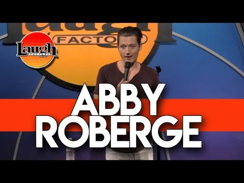 connectYoutube - Abby Roberge | Fitness Fads | Laugh Factory Stand Up Comedy