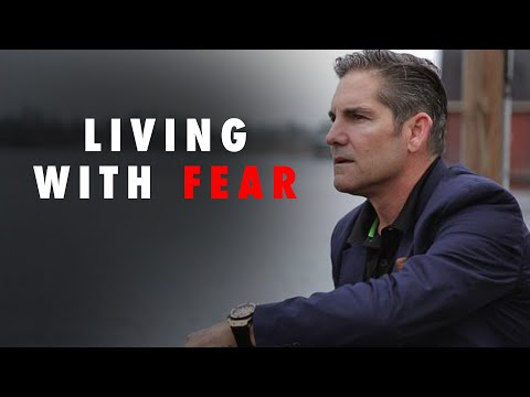 Living with Fear? - Grant Cardone photo