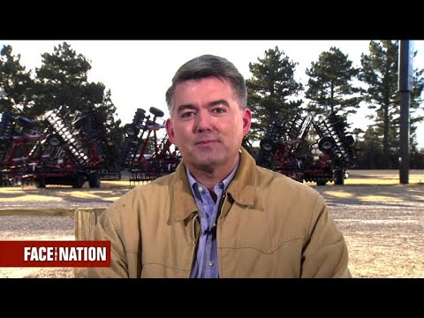 Sen. Gardner wants bipartisan solutions to immigration problems