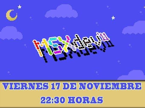 Los videojuegos de MSXdev'11 - MSX homebrew