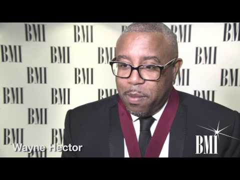 Being Part of BMI from the Red Carpet of the BMI London Awards 2016