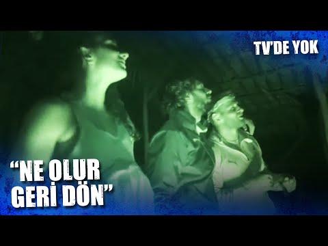 Hayrettin'den Müzik ŞOV | Survivor 2021