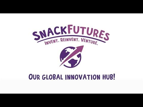 Mondelēz International Launches SnackFuturesTM Innovation Hub to Lead the Future of Snacking
