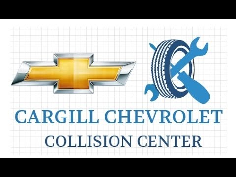Cargill Chevrolet Body Shop