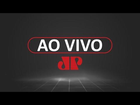 NO AR: RÁDIO JOVEM PAN - 17/07/2021