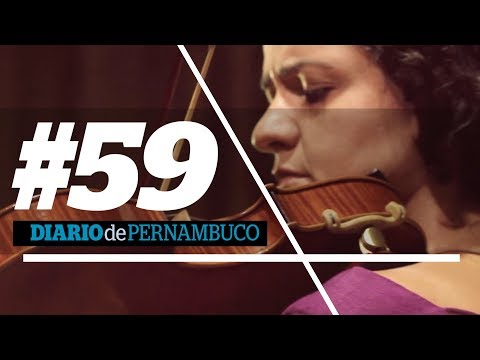 Chateau Pianos, a violinista Paula Bujes e Assustado Discos