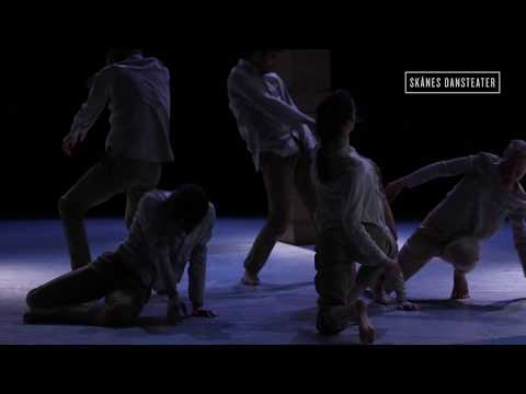 it is like a large animal deep in sleep 2018 - Marina Mascarell - Skånes Dansteater