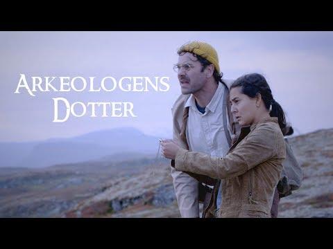 Trailer: Arkeologens dotter