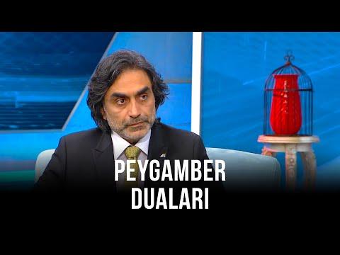 Prof. Dr. Halis Aydemir ile Peygamber Duaları – Hz. Musa Aleyhisselam-14 | 30 Nisan 2021