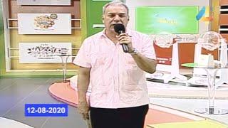 En Vivo 2:30  Lotería Gana Mas de hoy 29  de Noviembre  del 2020