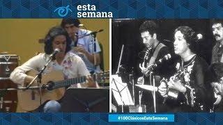 #Clásicos | La obra musical de Luis Enríque Mejía Godoy