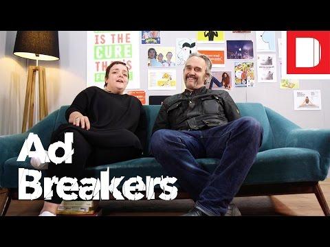 Dave Buonaguidi & Vicki Maguire Review The Latest Ads | Ad Breakers Ep3