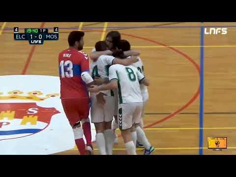 Elche - Móstoles Jornada 7 Grupo D Segunda División Temp 20 21