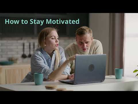 How to Stay Motivated as a Buyer in a Sellers Market