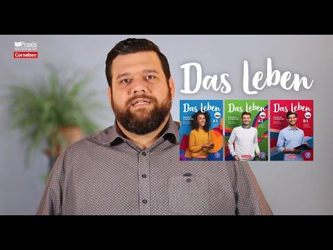 """10 gute Gründe für """"Das Leben"""" – das neue DaF-Lehrwerk von Cornelsen!"""