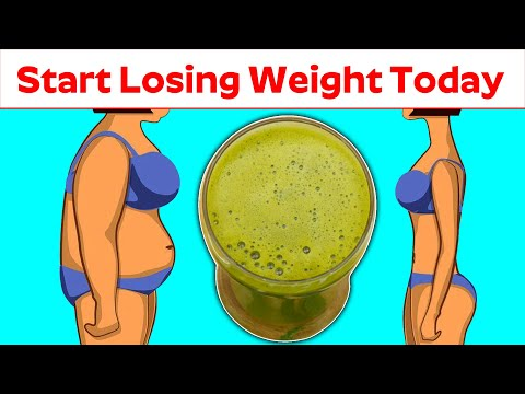 Fat Cutter Drink 2019 | Start Losing WEIGHT | Health and Strength