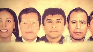 PBO - Pedro Castillo llevaría al Congreso a más de un acusado por la justicia por actos terroristas