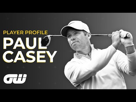 What Next For Paul Casey? | Player Profile | Golfing World