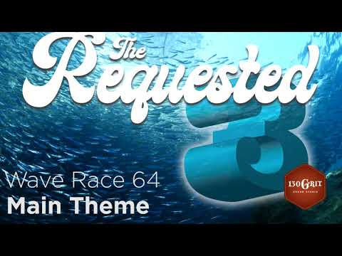 Main Theme (From  Wave Race 64 ) [Surf Rock Cover]