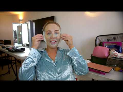 matalan.co.uk & Matalan Promo Code video: Lydia Bright's Backstage Secrets: Festive Make-Up look