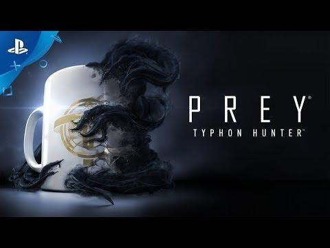 Prey - Typhon Hunter Trailer
