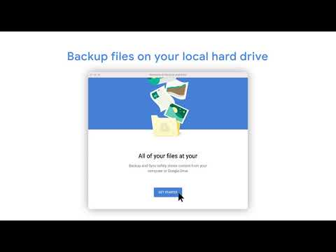 How to: Start your Spring Cleaning with Google Drive