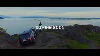 Range Rover – Ultimate Vistas  – Pacific Northwest USA – Trailer