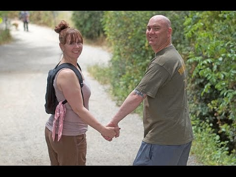 Adoption Network - Terry & Alecia - We respect you and your journey very much