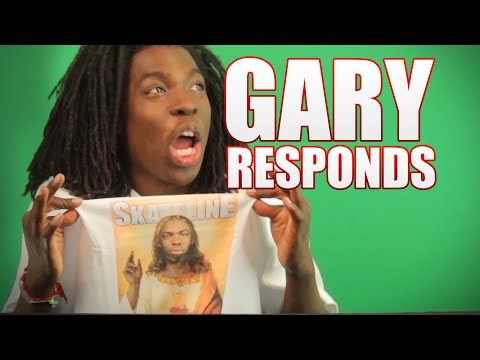 Gary Responds To Your SKATELINE Comments Ep. 141 - Marc Johnson, Leticia Bufoni & More
