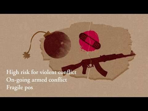 Do No Harm – A 3-minute introduction film by Diakonia