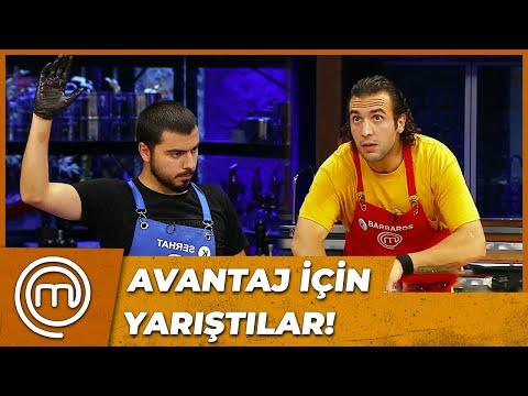 MERAKLA BEKLENEN KAPTANLIK DÜELLOSU! | MasterChef Türkiye 66. Bölüm