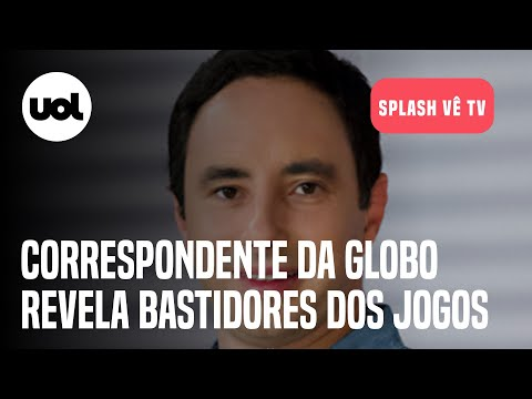 Pedro Bassan: 'Olimpíada de madrugada cria conexão emocional com o público'