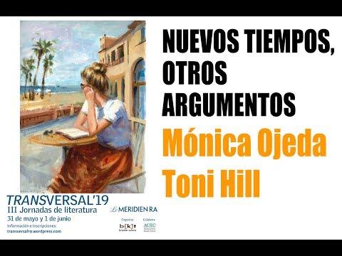 Vidéo de Toni Hill