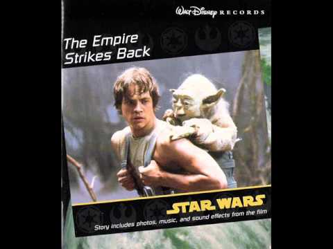 The Empire Strikes Back - Read Along Part 1