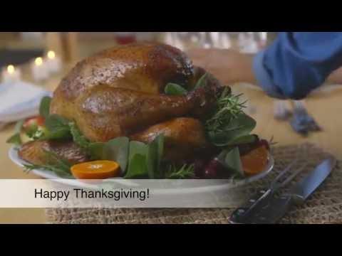 How to Brine and Roast Turkey