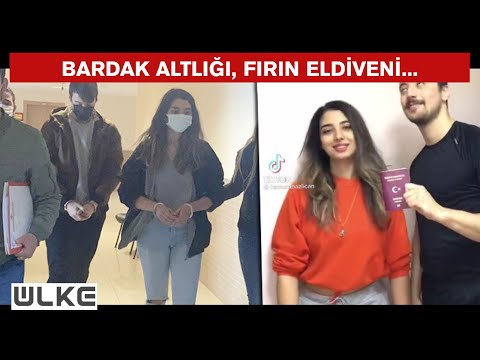 Türk pasaportunu TikTok videosunda böyle alaya aldılar!