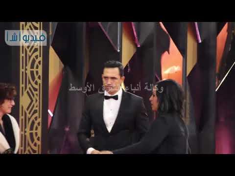 بالفيديو: فعاليات افتتاح مهرجان القاهرة السينمائي الدولى لدورته40