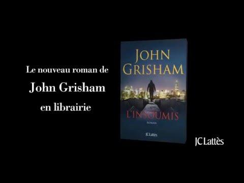 Vid�o de John Grisham