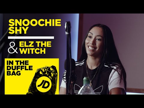 """jdsports.co.uk & JD Sports Discount Code video: """"I Was Only Allowed On MSN For 2 Hours!"""" Snoochie Shy & Elz The Witch 